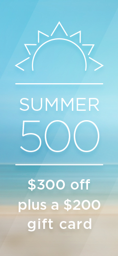 Summer 500 Training Offer