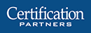 Certification Partners logo