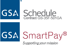 GSA Schedule and SmartPay