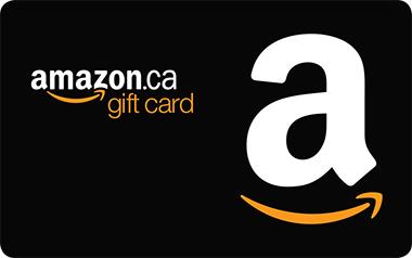 Amazon.ca Gift Card