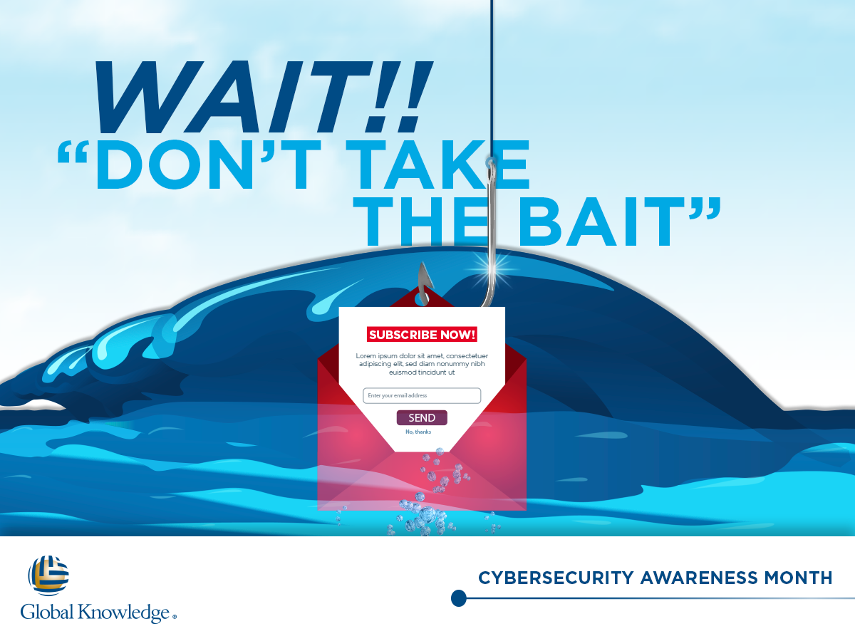 Cybersecurity Awareness Posters
