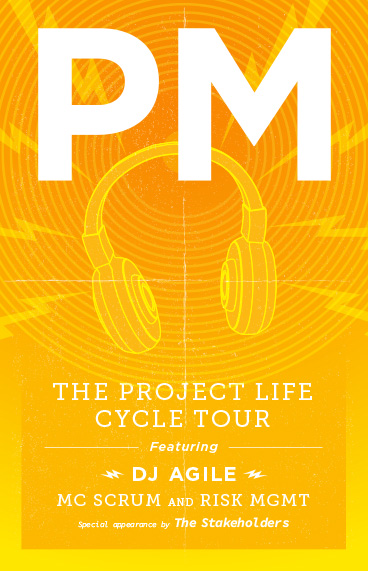 The Project Life Cycle Tour
