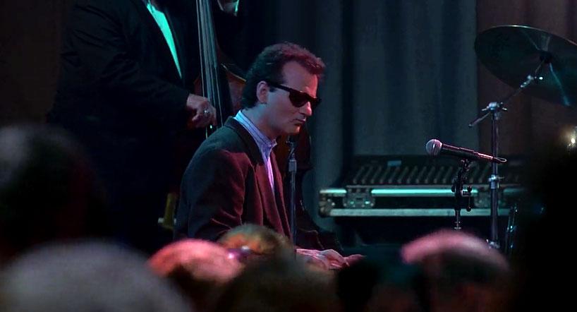 bill murrary piano